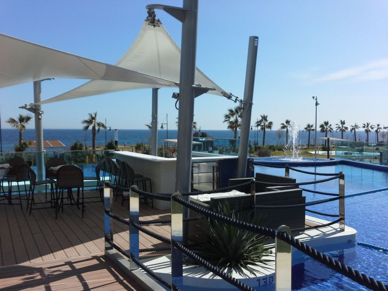 Swimming pool Location Apartment 118656 Torrevieja