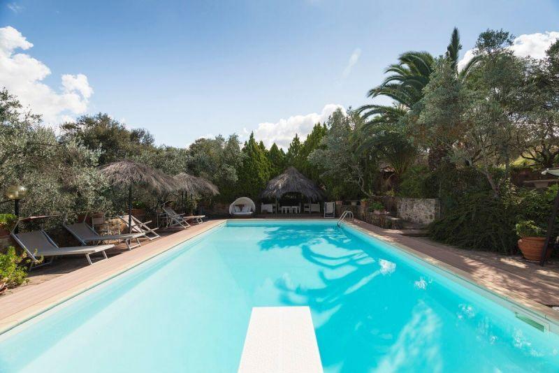 Location Villa 118750 Gavorrano