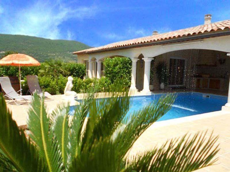 Location Vacation rental 118847 Forcalquier