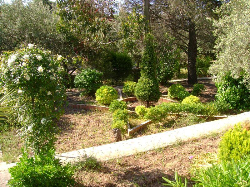 Garden Location Villa 64759 Avola