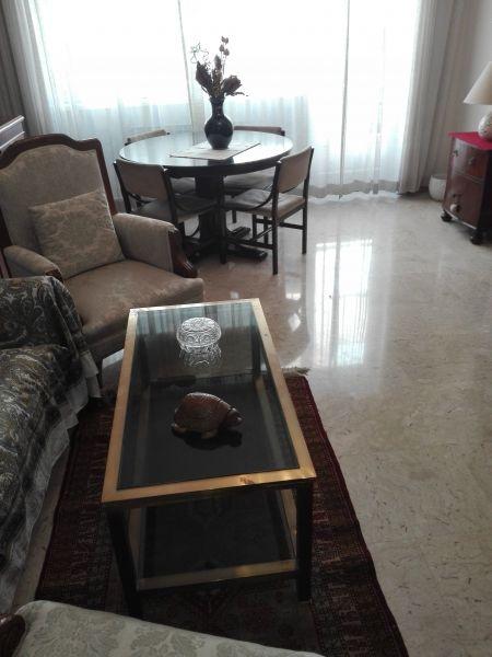 Living room Location Apartment 66395 Rome