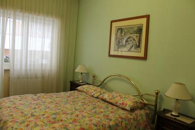 bedroom 1 Location Apartment 66395 Rome