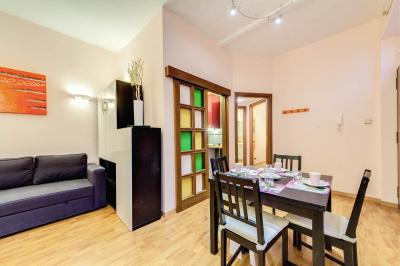 Lounge Location Apartment 66900 Rome