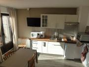 Studio apartment Font Romeu 2 to 3 people