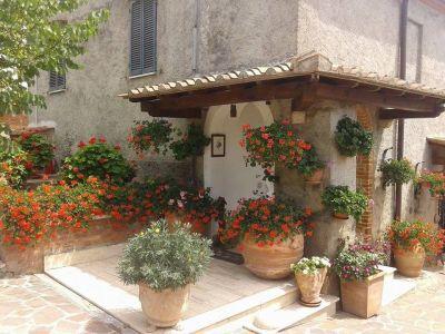 Location Apartment 69682 Rapolano Terme