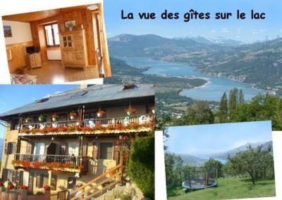Location Vacation rental 71082 Embrun