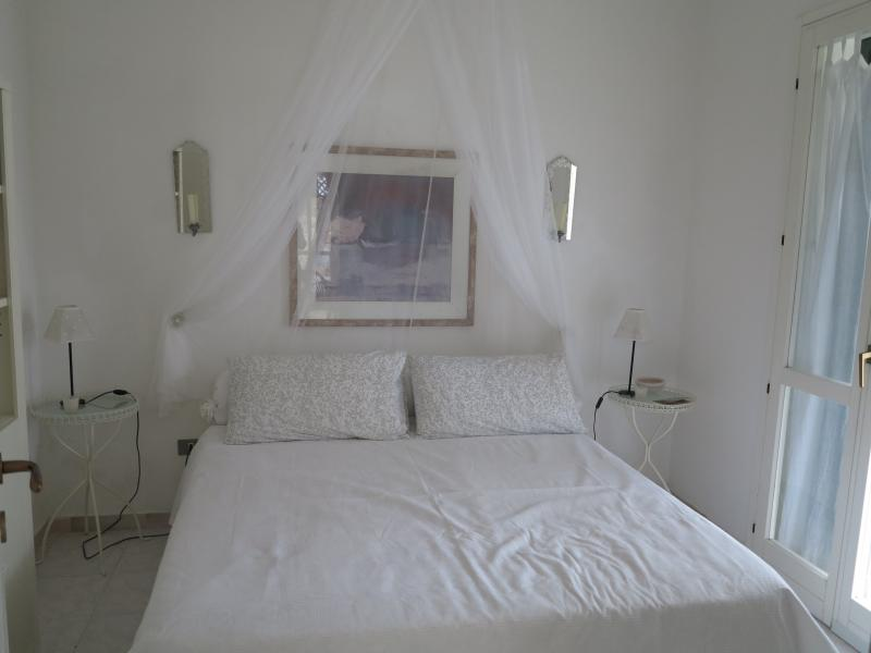 bedroom 1 Location House 71326 Porto Cesareo