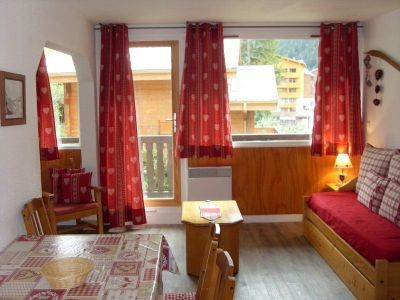 Location Apartment 73052 Valfréjus