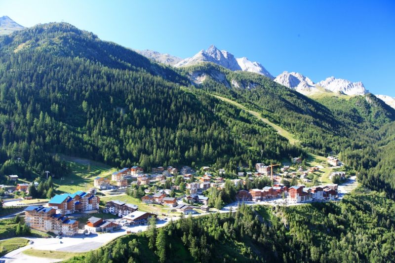 Other view Location Apartment 73052 Valfréjus