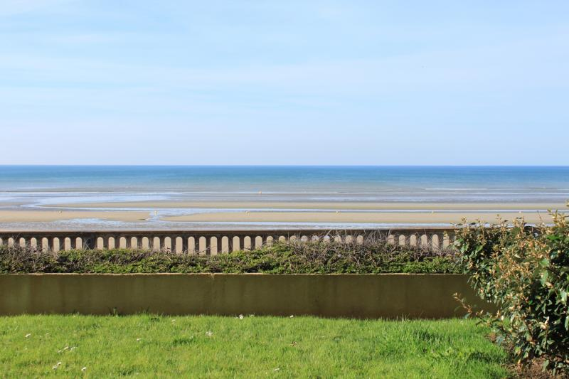 Terrace Location Apartment 76183 Cabourg