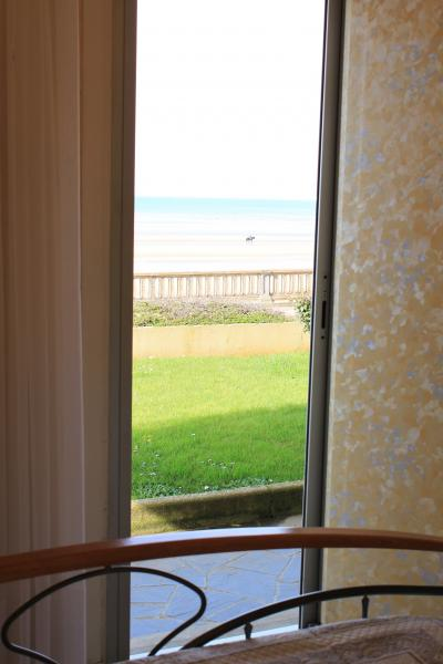 bedroom 1 Location Apartment 76183 Cabourg