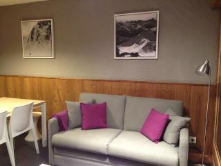 Living room Location Apartment 80044 Alpe d'Huez