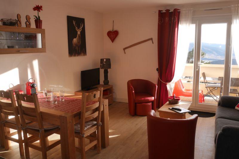 Living room Location Apartment 80067 Font Romeu