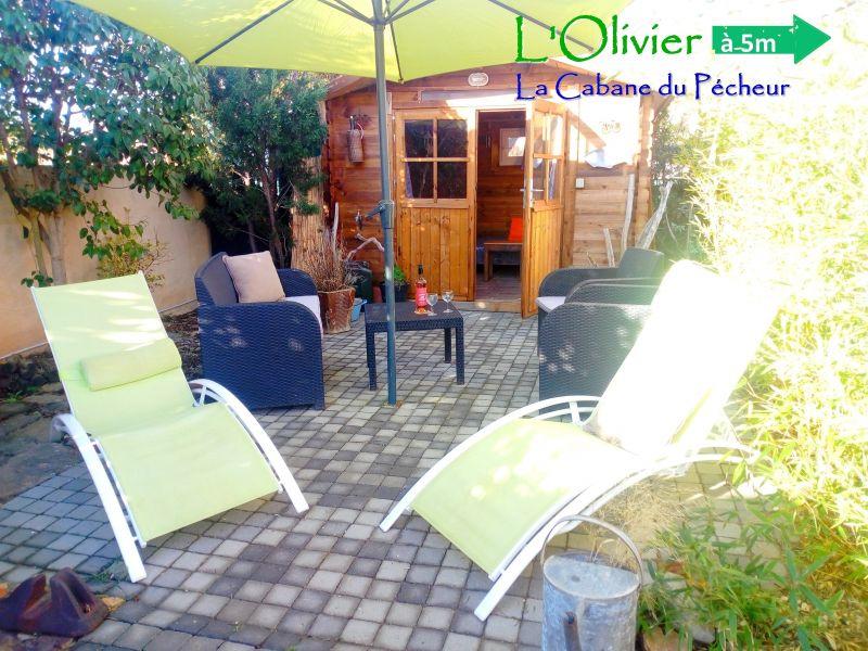 Location Apartment 85447 Portiragnes