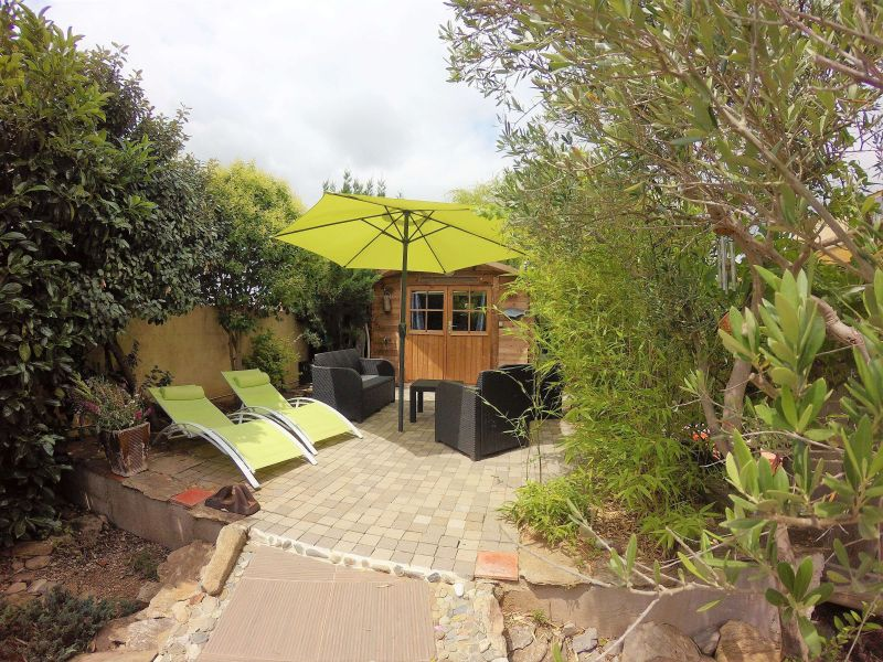 Terrace Location Apartment 85447 Portiragnes