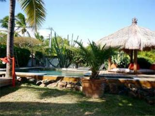Swimming pool Location Villa 88178 Saint Gilles