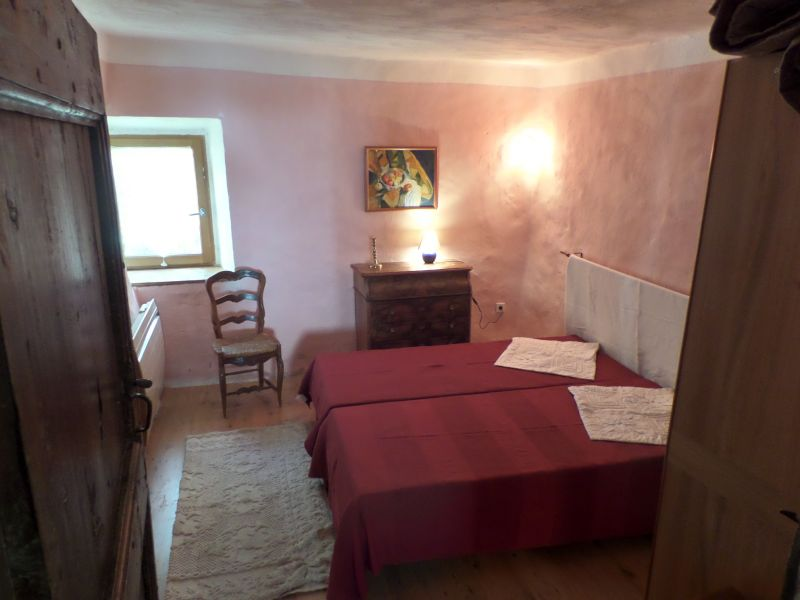 bedroom 2 Location House 90691 Serre Chevalier