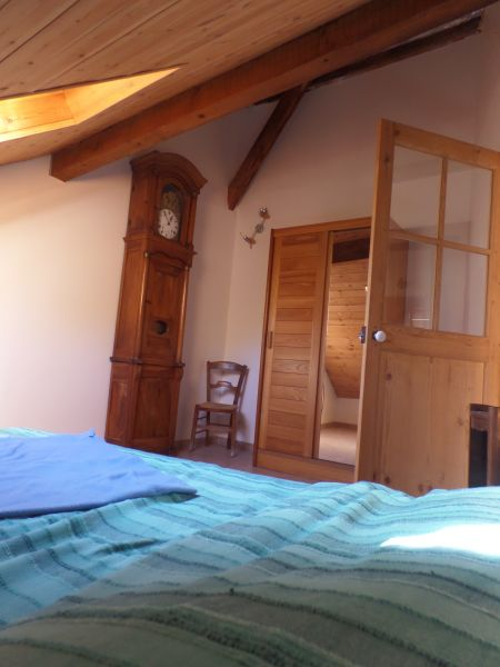 bedroom 1 Location House 90691 Serre Chevalier