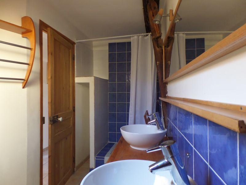 Half bath Location House 90691 Serre Chevalier