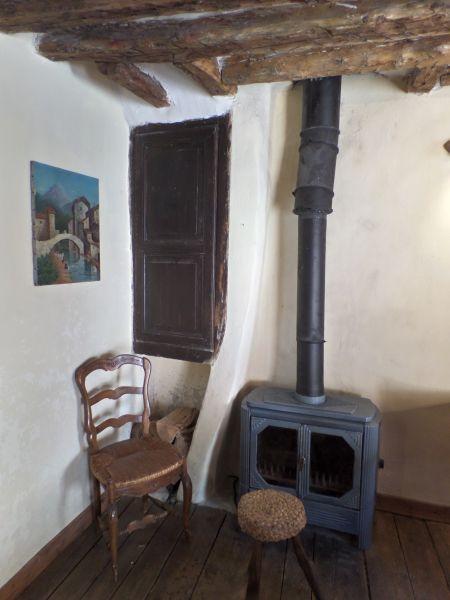 Living room Location House 90691 Serre Chevalier