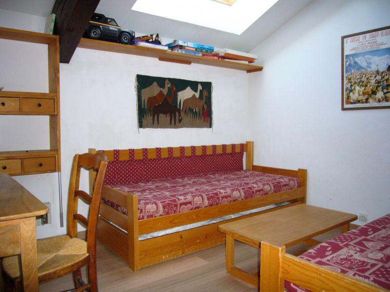 bedroom 2 Location Apartment 90917 Saint Gervais Mont-Blanc