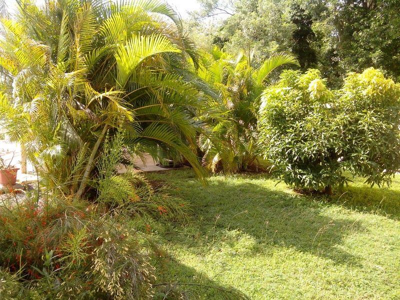 Garden Location Bungalow 93723 Le Diamant