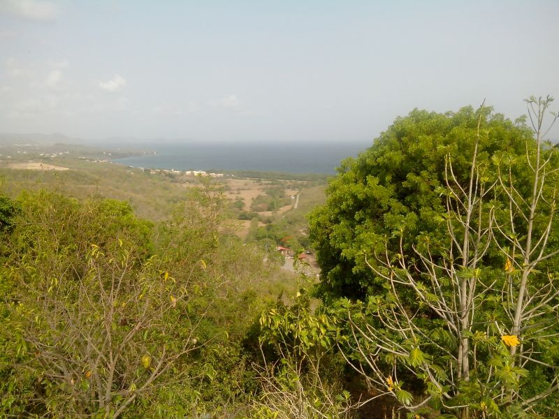 View from the property Location Bungalow 93723 Le Diamant