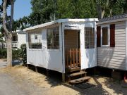 Mobile Home Valras-Plage 4 to 6 people