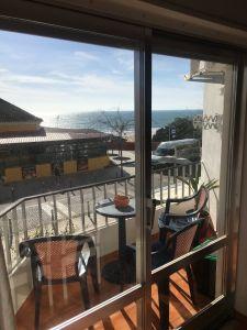 View from the property Location Apartment 96534 Praia da Rocha