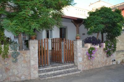 Location Apartment 98450 Santa Maria di Leuca