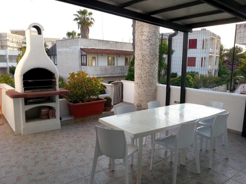 Porch Location Villa 99290 Gallipoli
