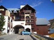 Studio apartment Les 2 Alpes 2 to 4 people
