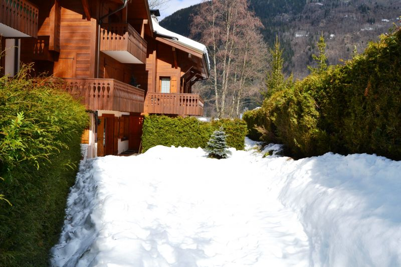 Location Apartment 101211 Les Houches
