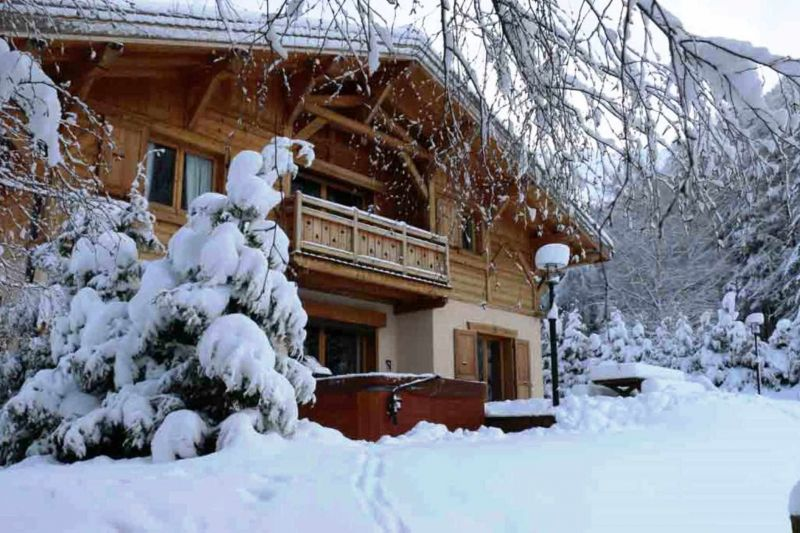 Location Apartment 101211 Les Houches
