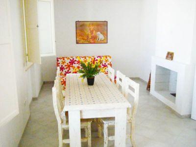 Location Villa 103268 San Foca