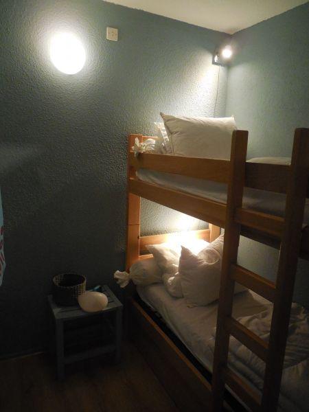 bedroom 2 Location Apartment 106400 Le Corbier