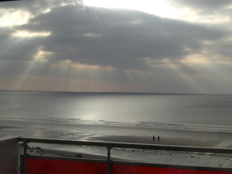 View from the property Location Apartment 107941 Le Touquet