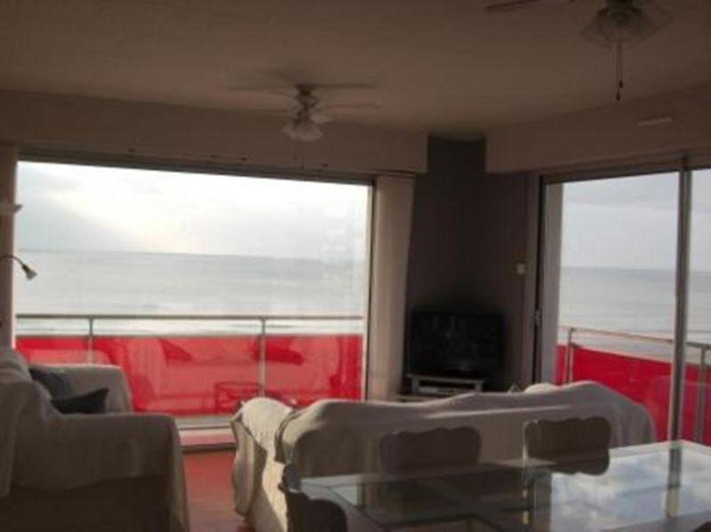 Living room Location Apartment 107941 Le Touquet