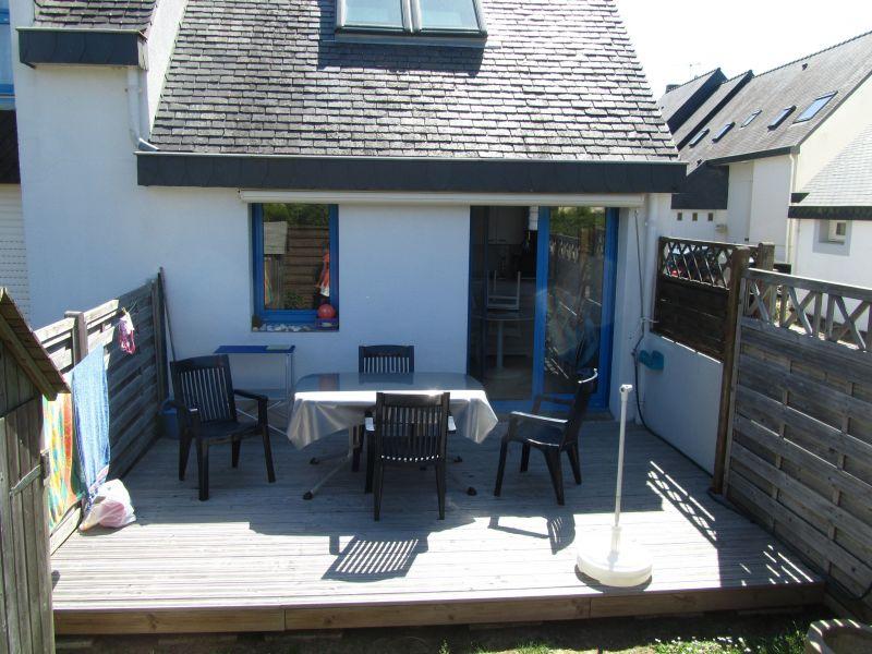 Terrace Location Apartment 108015 Combrit
