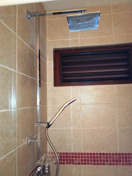 Half bath Location One-room apartment 108428 Marigot