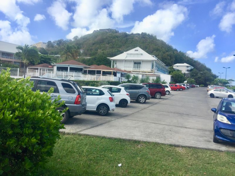 Other view Location One-room apartment 108428 Marigot