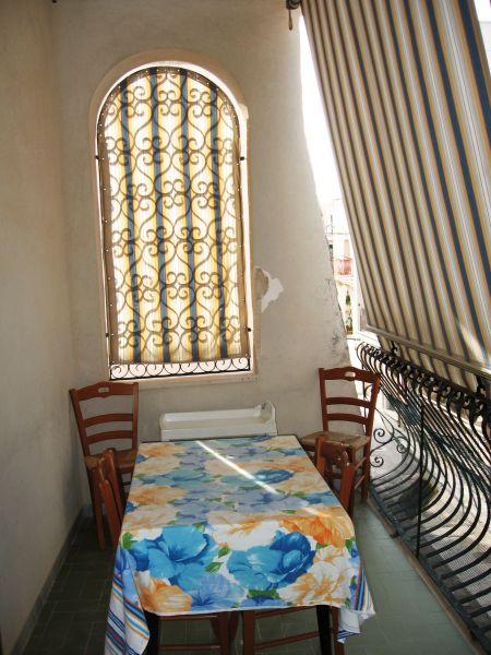Porch Location Apartment 109503 Torre Canne