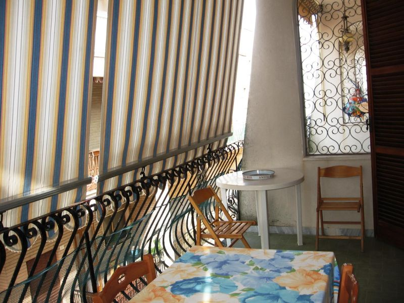 Porch Location Apartment 109503 Torre Canne
