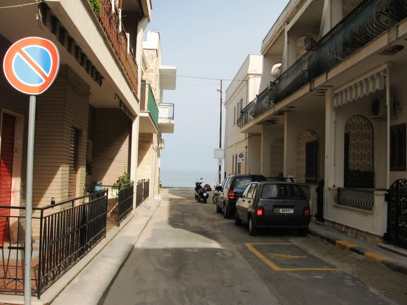 View of the property from outside Location Apartment 109503 Torre Canne