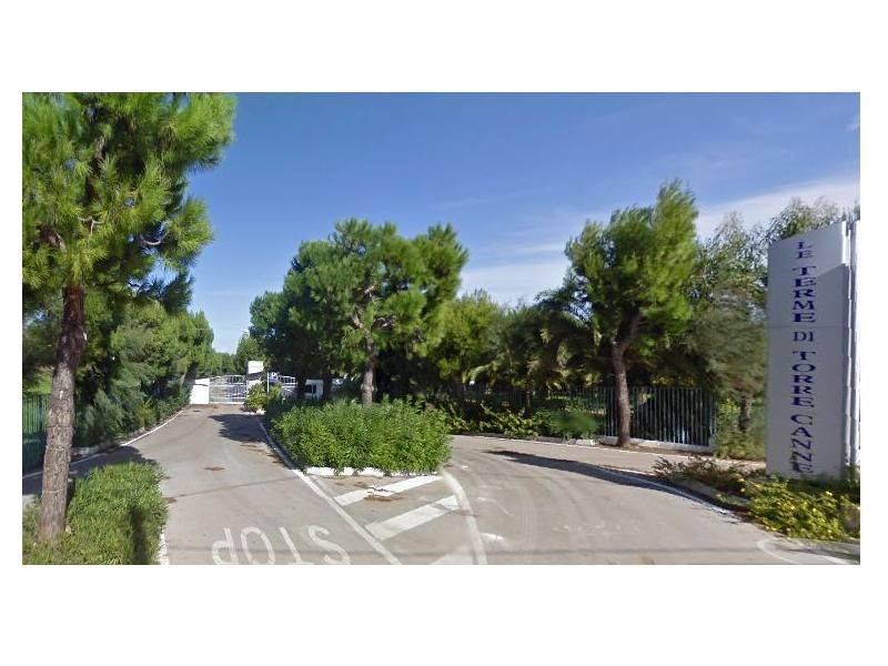 Location Apartment 109503 Torre Canne