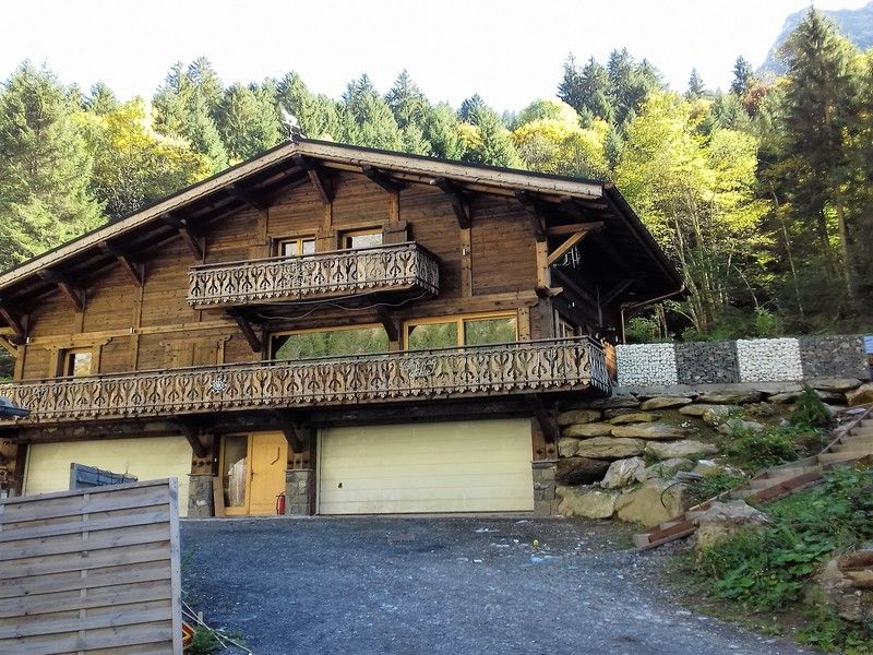 Location Chalet 112052 Morzine