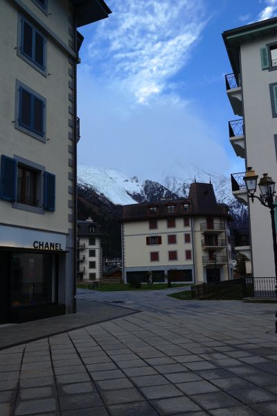 View of the property from outside Location Apartment 112088 Chamonix Mont-Blanc