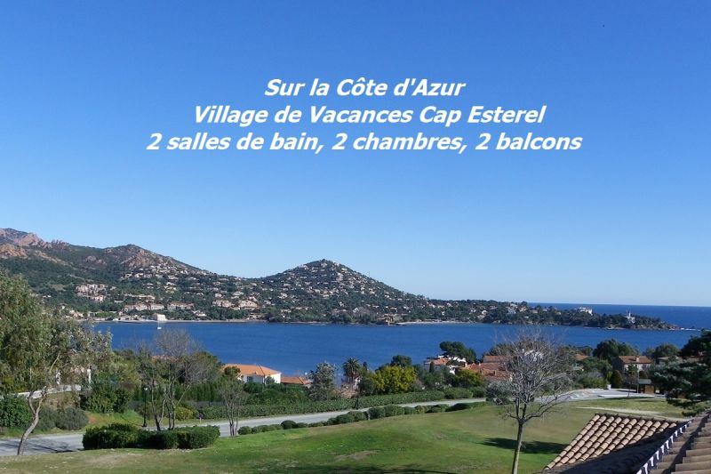 Location Apartment 112748 Agay