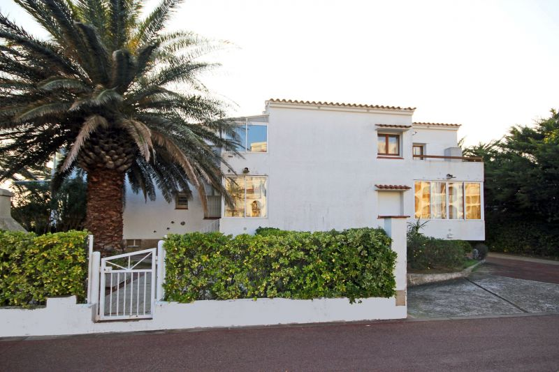 View of the property from outside Location Apartment 112753 Empuriabrava