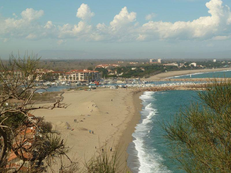 Surroundings Location House 114357 Argeles sur Mer